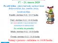 Jarní prázdniny v knihovně 1