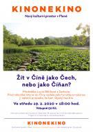 žít v Číně jako Čech, nebo jako Číňan? 1