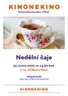 Nedělní čaje 1
