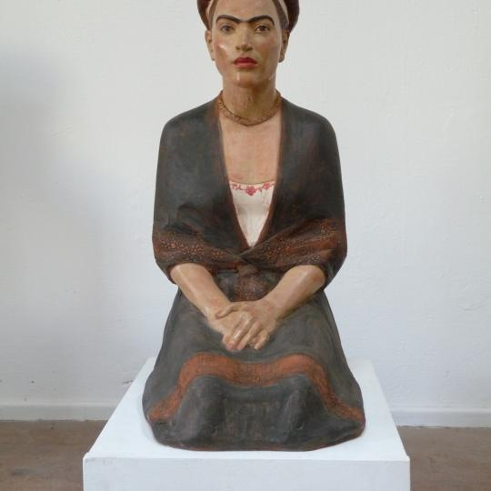 Frida Ludmila Seefried-Matějková