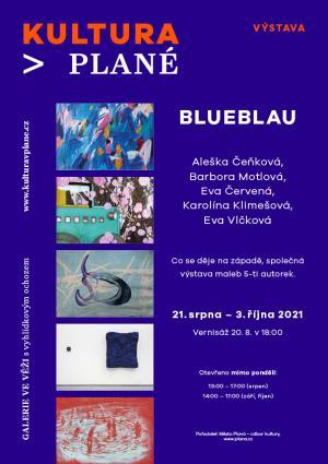 Blueblau